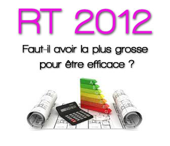critique de la rt 2012